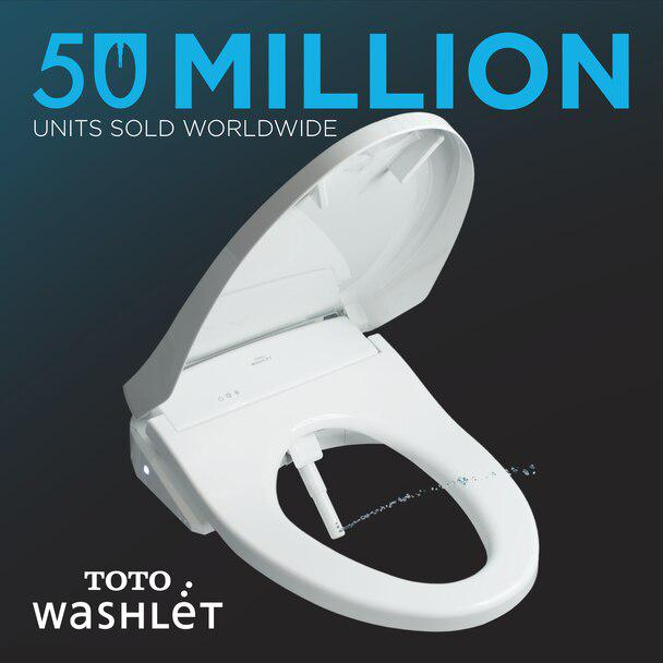 Toto S350e Wholesale Washlet S350e Electronic Bidet Toilet Seat With Auto Open And Close And Ewater Cleansing Elongated Cotton White Toto Wholesale Sw583 01 Bwanaz Com